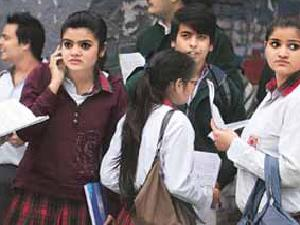 CBSE students can also apply for B.E