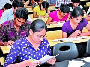 Students happy about CLAT 2013 test