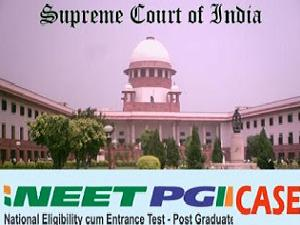 SC to deliver NEET final verdict Today