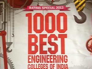 Top National Level Engineering Colleges