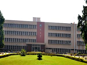 PG Admissions at NIT Rourkela