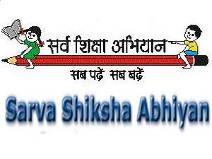Sarva Shiksha Abhiyan Cuts Dropouts