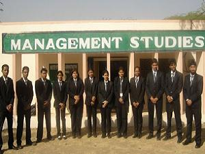MBA in Education Management & Leadership by UTU at Dehradun