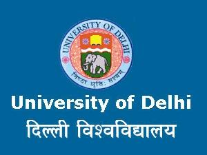 DU- School Of Open Learning Admissions