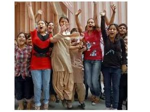 Girls Outshine In ICSE Results 2013