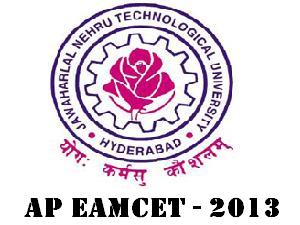 AP EAMCET 2013 Results on 10th June
