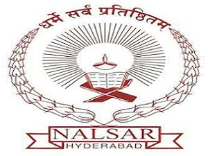 MBA in Law Programme admission at NALSAR
