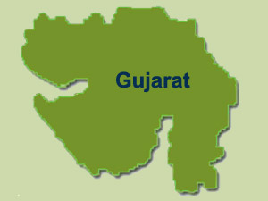 Gujarat State Engg Courses admissions