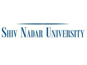 Shiv Nadar University Admissions 2013