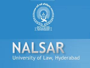 NALSAR MBA in Law Admissions 2013