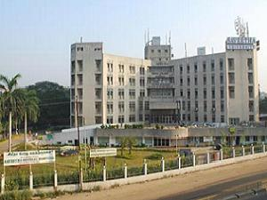 B.E & M.Tech at Saveetha University