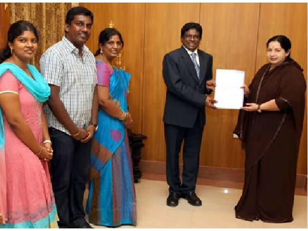 New VC appointed for Anna University