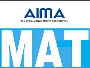 AIMA Holds MAT 2013 In September