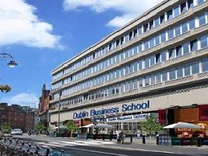 MBA admission at Dublin Business School