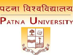 Image result for patna university logo