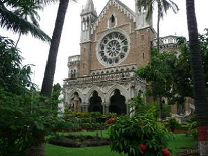 Mumbai University UG admissions begins