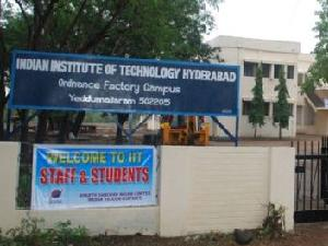 Japan Financially Aiding IIT Hyderabad