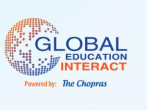 Global Education Interact Held in Delhi