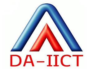 B.Tech admission at DA-IICT, Gujarat