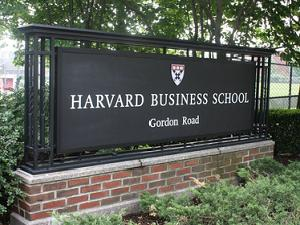 HBS Simplifies MBA Application