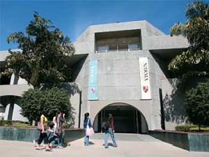 BBA-MBA Admission at Nirma University