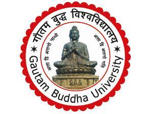 PG admissions @Gautam Buddha University