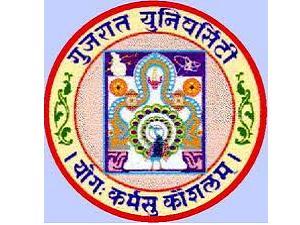 Gujarat University admissions 2013