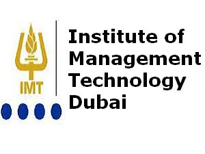 MBA admission by at IMT at Dubai campus