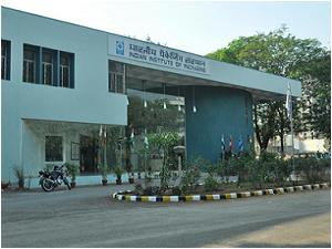 IIP conducts entrance for PG Diploma