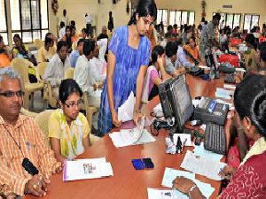Karnataka Diploma Counseling dates 2013
