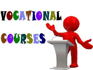 2 New Vocational Courses in India