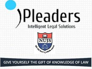 'The Knowledge of Law' At your Reach!