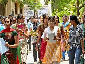 JIPMER MBBS entrance results announced