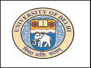 DU Vice Chancellor Defends 4 yr UG Prgms