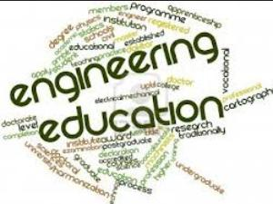 Changing Requirements in Technical Edu'n