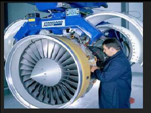 Computerized Systems for Aerospace Engg