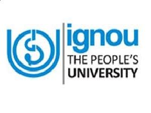 IGNOU offers M.A course admission