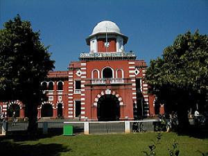 Anna University Engineering admissions