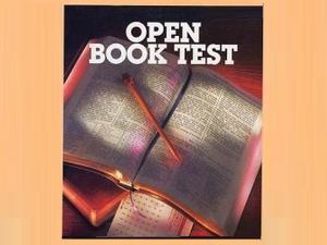 CBSE 'Open Book Exam' Scheme