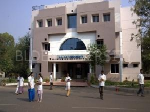 BLDE University offers free MBBS seat