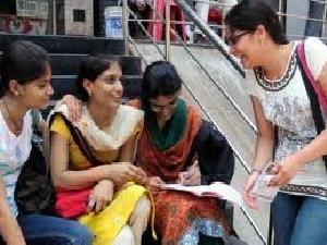 OUCET 2013 results declared