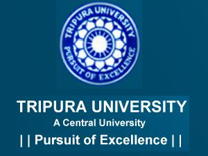 10th Convocation at Tripura Univeristy