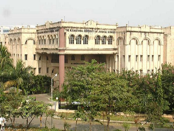 Top 10 Indian Law Colleges Rankings 2013