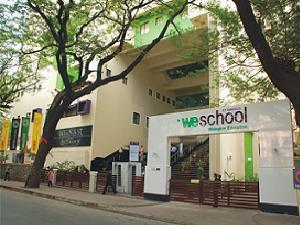PGDM Admission at Welingkar Institute