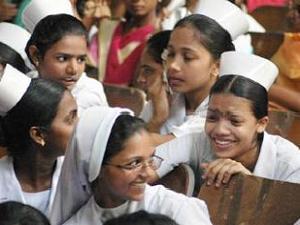 M.Sc in Nursing Course Admission @Kerala
