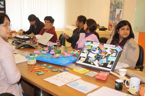 Micro Teaching @GIIS campuses