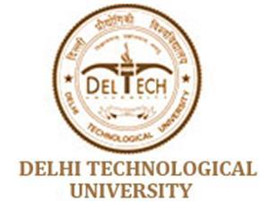 DTU B.Tech Counselling details
