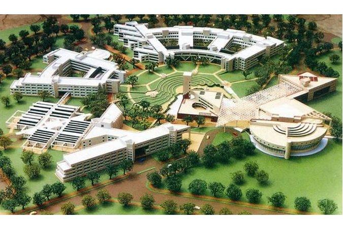 DTU ranked Top 10 Engineering College