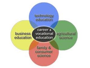A Need To Strengthen Vocational Edu'n