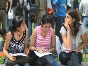 DU's 1st cut-off marks released